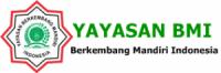 Logo yayasan BMI