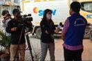 Yayasan Berkembang Mandiri Indonesia Bersinergi Dengan EMTEK PEDULI CORONA Indosiar SCTV Dan Pengguna Bukalapak